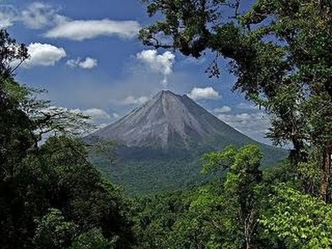National Geographic   COSTA RICA   Paraíso Natural   Selubri