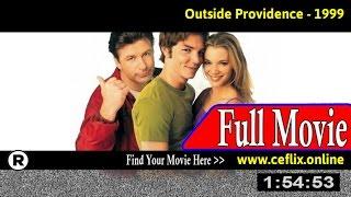 Outside Providence (1999) Full Movie Online