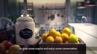 [Hospitality] The Future of Hotel Hospitality with LG - Charlotte Marriott City Center, USA