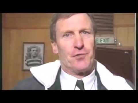 Billy McNeill 1990