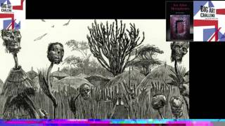 Joseph Conrad Heart of Darkness. The Art of Gothic Documentary clip