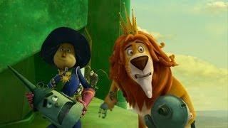 Video 'Legends of Oz: Dorothy's Return' Trailer download MP3, 3GP, MP4, WEBM, AVI, FLV Maret 2018