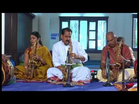 Saxophone Jayaram manglore