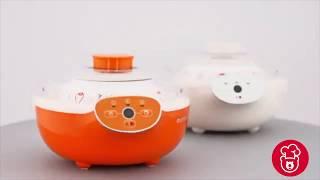 Обзор йогуртницы - ферментатора  Oursson  FE2305D