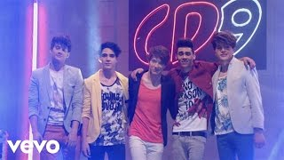 Video Me equivoqué CD9