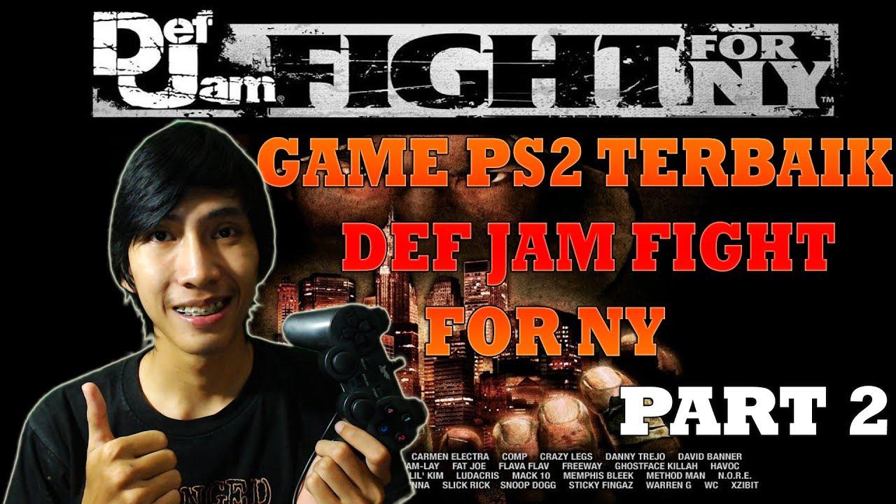 Game Ps2 Terbaik Youtube