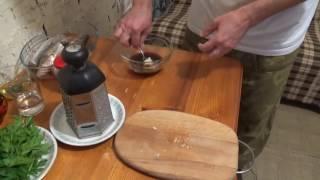 Приготовление судачков с гарниром в онлайне