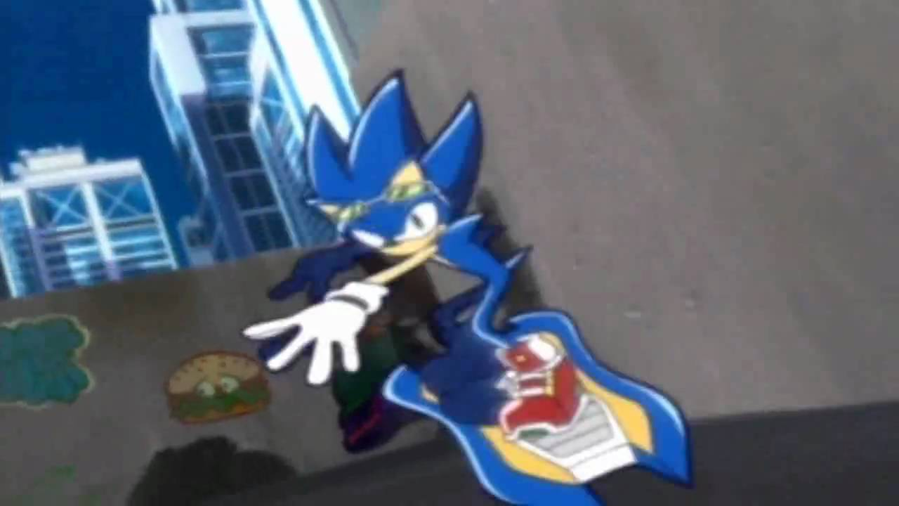 download game sonic riders android
