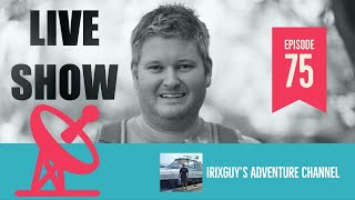 IrixGuy's Live Show – Episode 75