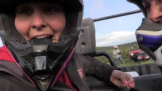 Alaskan Family Adventure with Fisher's ATV World – Eureka and the Last Frontier