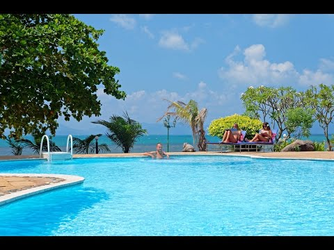 Health Oasis Resort Koh Samui Thailand. Best weight loss detox retreat.