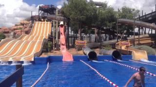 Western water park-magaluf-mallorca