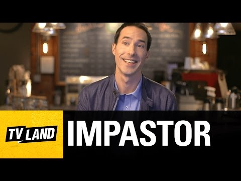 Impastor | David Rasche or Karaoke King? | Behind the Scenes Ep. 3