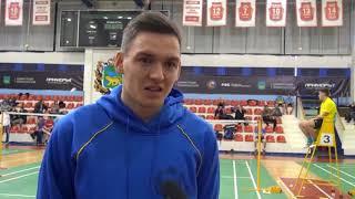 Чемпионат Приморья по бадминтону прошел во Владивостоке