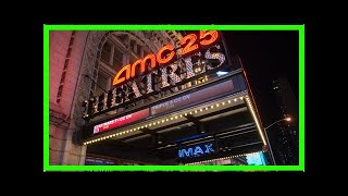 [Breaking News]MoviePass AMC theaters in 10 drops bargaining ploy