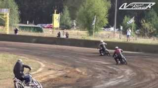 Hindenberg Dirt Track Races 2013