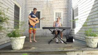 "Oliva Brothers ""Oh Virginia"" Cover of the Head and the Heart"