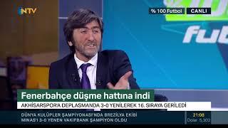 Rıdvan Dilmen: ''Fenerbahçe ölmüş ağlayanı yok''