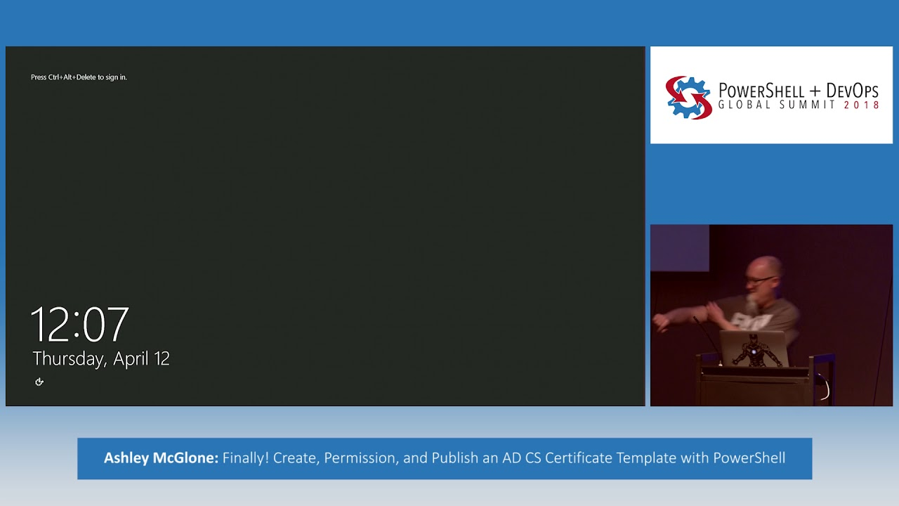 Finally create permission and publish an ad cs certificate create permission and publish an ad cs certificate template with by ashley mcglone yadclub Choice Image