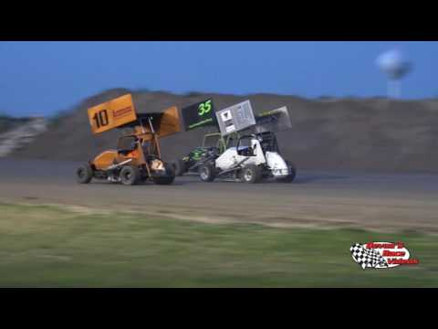 May 21, 2016 | Colorado 270 Outlaws A-Main | I-76 Speedway