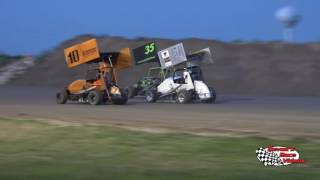 I-76 Speedway Colorado 270 Outlaws Feature