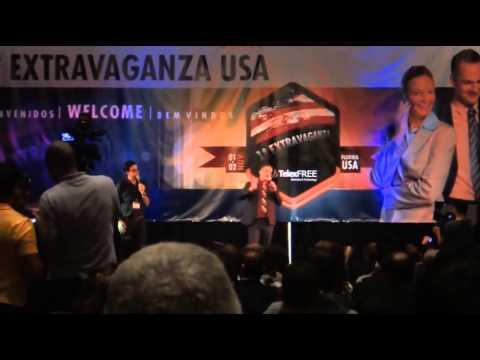 Extravaganza Florida USA TelexFREE 02 11 2013