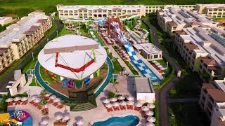 Palace Resorts, All-Inclusive Caribbean Vacations