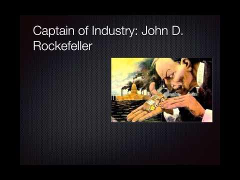 USII 4d Industrialization tutorial