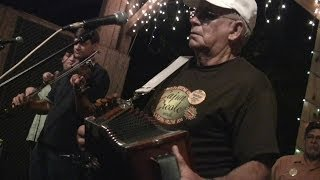 Cajun/Creole and Early Country Music Week at Augusta