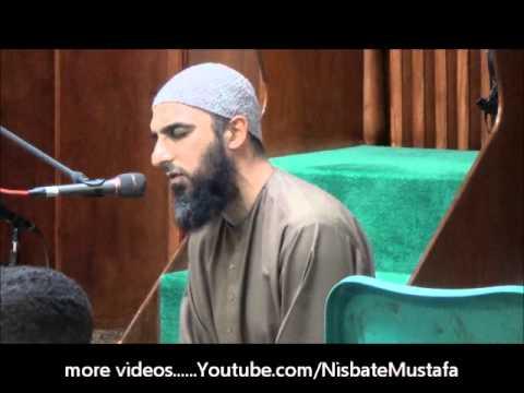 Qaseeda Burdah Shareef  -  Haroon Khalid