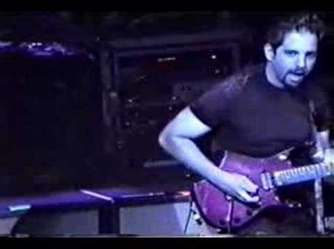 """John Petrucci playing """"Lost Without You"""" live in Toronto. Enjoy and"""