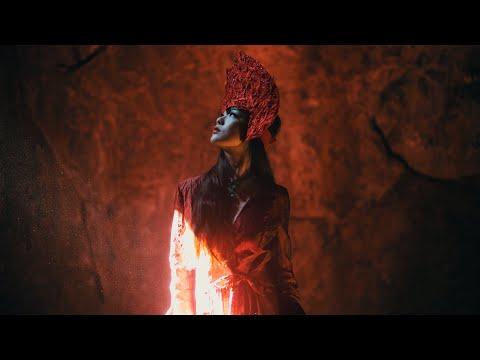 Смотреть клип Vintersea - Crack Of Light