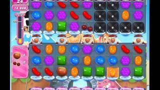 Candy Crush Saga Level 738 no Booster