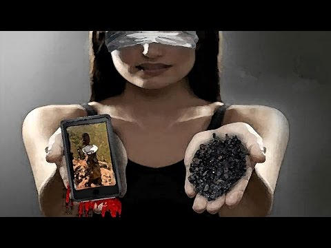 Conflict Cell Phones - The Horror We Are All Responsible For - Conspiracy Files