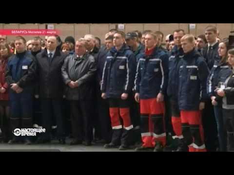 В Белоруссии задержан житель Витебска, воевавший на Донбассе в составе полка «Азов»
