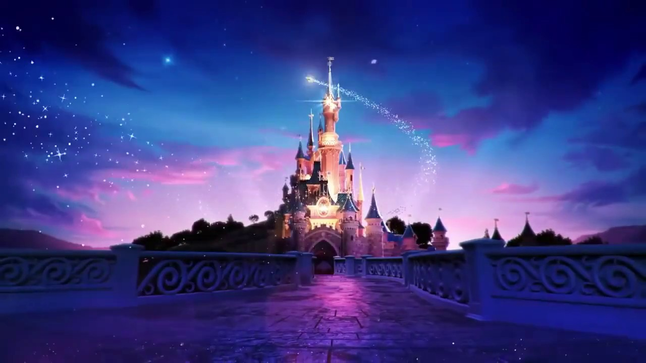Unofficial commercial for 25th Disneyland Paris Anniversary