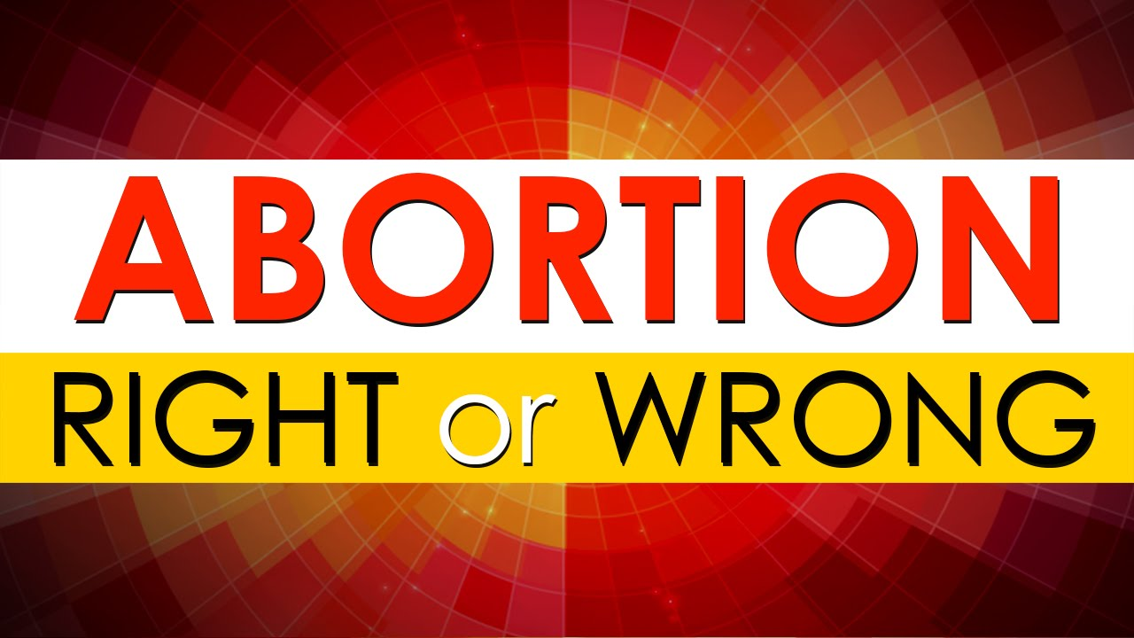 abortion should be legal essay