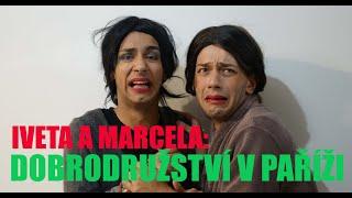 IVETA A MARCELA - Dobrodružství v Paříži (FILM)