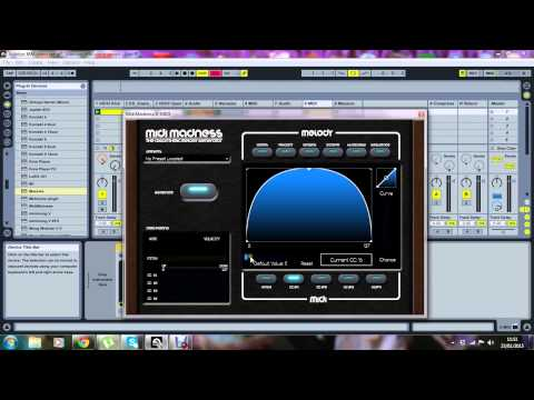 Midi Madness Software - Midi Madness 2 - Stereo Stickman