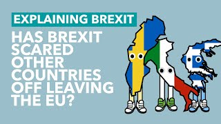 Which Country Will Leave the EU Next? - Brexit Explained