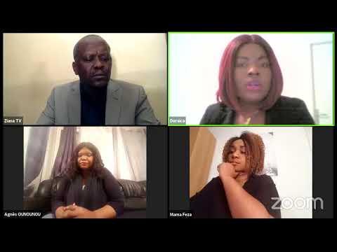 Pointe-Noire, mineures abusées, la diaspora congolaise mobilisée