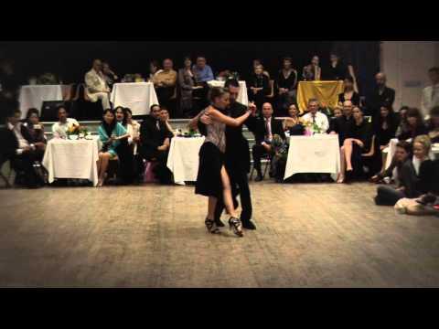 Javier Rodriguez y Andrea Misse - Grand MIlonga, 2 October 2010, Dance 2.wmv