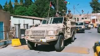 مواكب الفرح بعيد الاستقلال 74  #الأردن #القوات_المسلحة_الأردنية #الجيش_العربي#علمنا_عالي