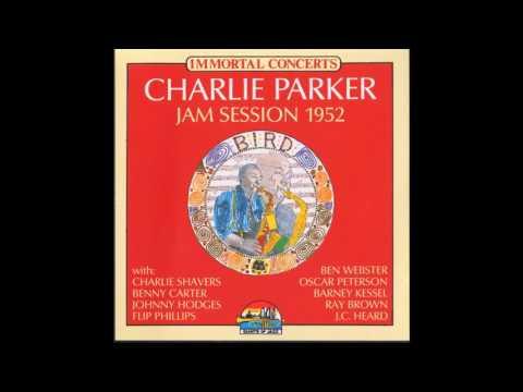 Charlie Parker - Jam Session 1952