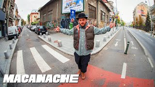 Macanache - Ca Si Cum