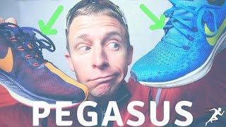 Nike Pegasus 35 or Nike Pegasus 35 TURBO? Which should you buy?