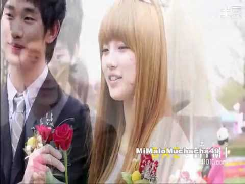 Kim Soo Hyun and Suzy: Maybe you're the one