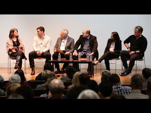 UC Berkeley hosts panel on fake news
