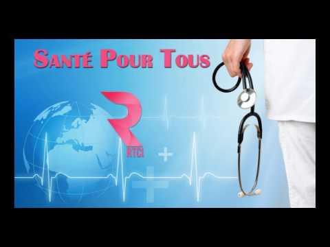 """Santé pour Tous du 14/04/2017: """"LES TROUBLES BIPOLAIRES"""