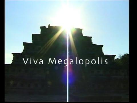 Viva Megalopolis (engl. UT) von Manfred Hulverscheidt D 2000